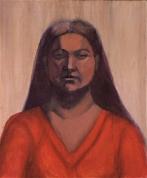 Sievietes portrets ( 2. nodarbība)