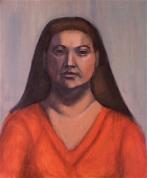 Sievietes portrets ( 3. nodarbība)