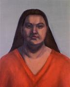 Sievietes portrets ( 4. nodarbība)