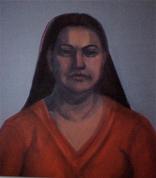 Sievietes portrets ( 5. nodarbība)