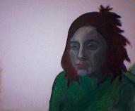 Pašportrets ( procesā)