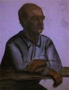 Vīrieša portrets ( 2. nodarbība)