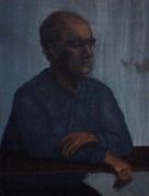 Vīrieša portrets ( 3. nodarbība)