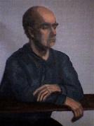 Vīrieša portrets ( 4. nodarbība)