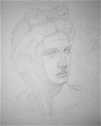 apollo-head-drawing