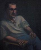 Portreta gleznošana (Aleksandrs)