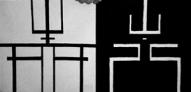 black-white-lines-composition